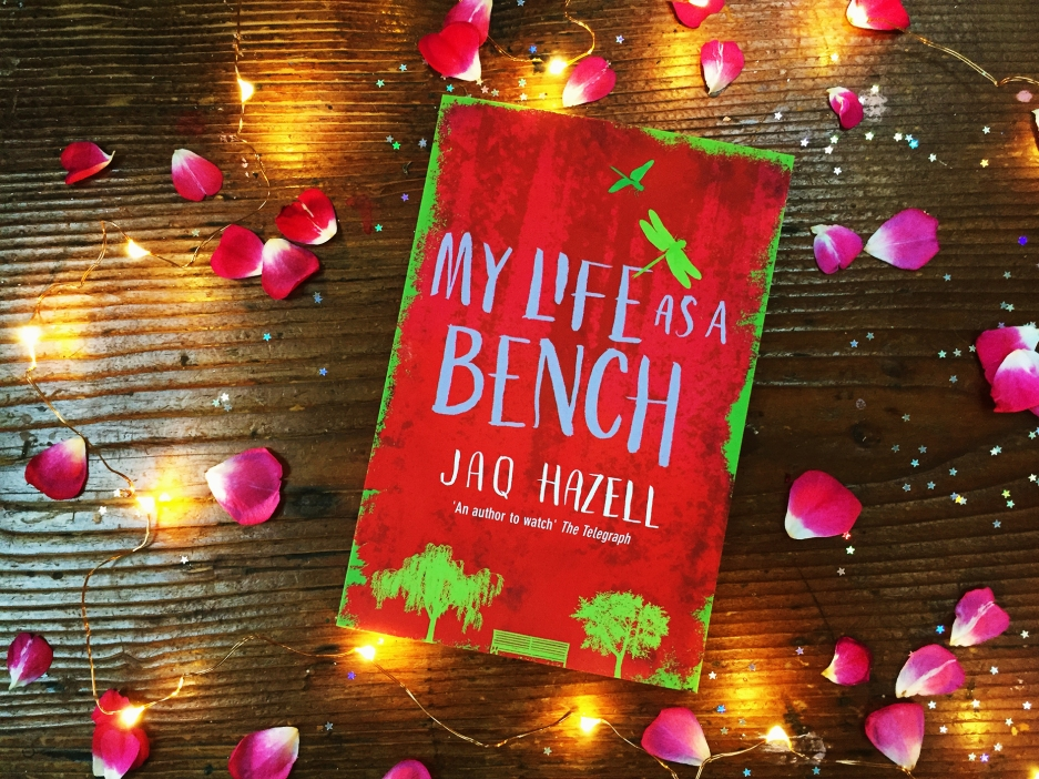 Bench+petals+lights